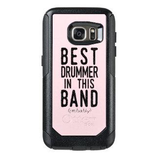 O melhor baterista (provavelmente) (preto)