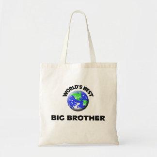 O melhor big brother do mundo sacola tote budget