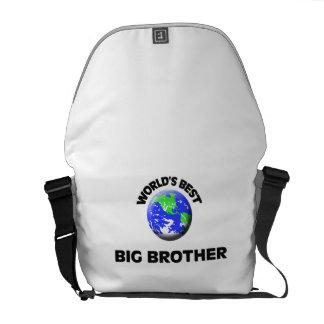 O melhor big brother do mundo bolsa mensageiro