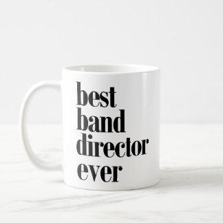 O melhor diretor Nunca Caneca da banda!