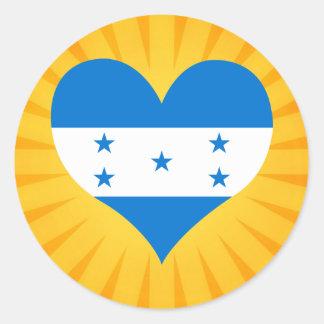 O melhor Honduras bonito de venda Adesivo