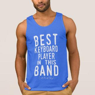 O melhor jogador de teclado (provavelmente)