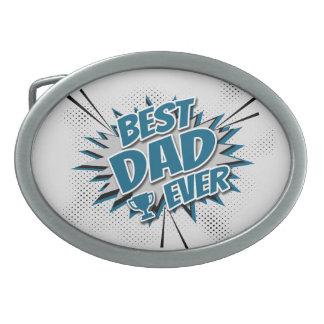 O melhor pai nunca