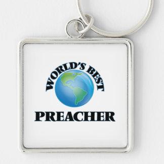 O melhor pregador do mundo chaveiro