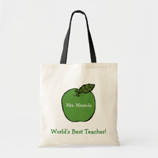 O melhor professor do mundo bolsa para compra