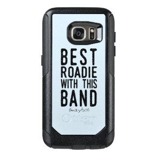 O melhor Roadie (talvez) (preto)