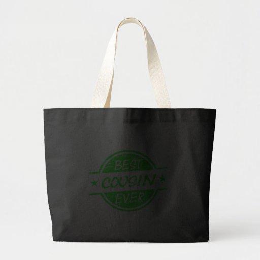 O melhor verde do primo nunca bolsa para compra