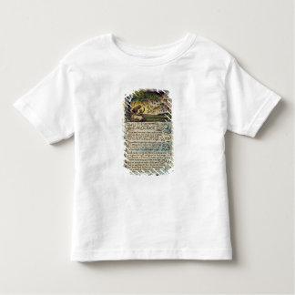 """""""O menino preto pequeno"""", chapeia 8 (Bentley 9) de Tshirts"""