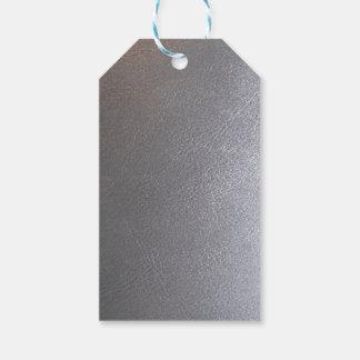 O modelo dos Tag DIY do presente adiciona o TEXTO