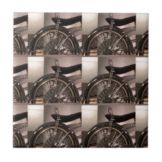 O modelo gráfico do deco da arte da bicicleta do