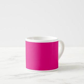 O modelo U de DIY pode facilmente adicionar a foto Xícara De Espresso