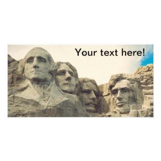 O Monte Rushmore