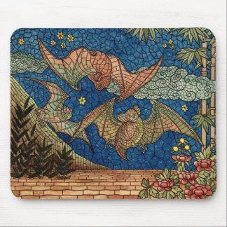 O mosaico golpeia Mousepad