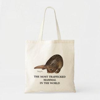O mundo a maioria de sacola traficada do mamífero bolsa tote