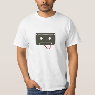 O MVGen T branco T-shirts