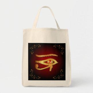 O mystical todo o olho de vista bolsa para compra