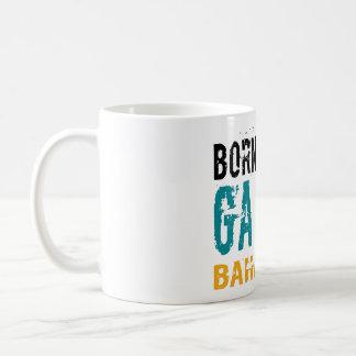 O nascer produziu a caneca de café baamiana de GA