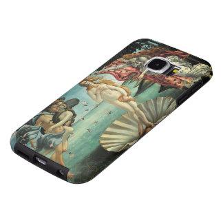 O nascimento de Venus Botticelli Capas Samsung Galaxy S6