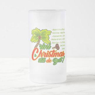 O Natal de Trini (ainda d melhor) geou a caneca