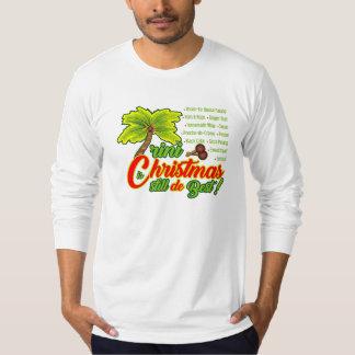O Natal de Trini é ainda a melhor camisa