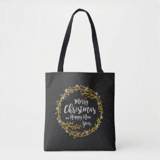 O Natal deseja as bolsas