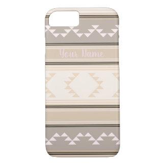 O nativo americano inspirou o iPhone 7/8 da capa