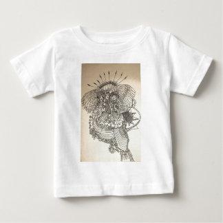 O Norns Camiseta Para Bebê