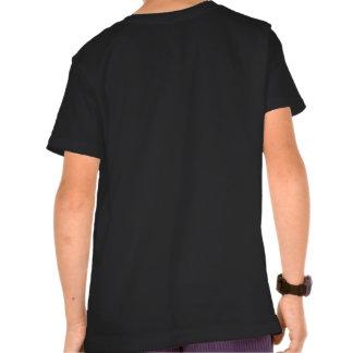 O núcleo comum é para miúdos ordinários camiseta