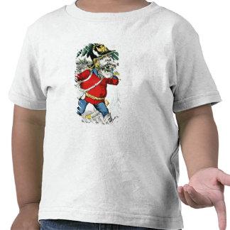O ogre alemão gigante tshirt