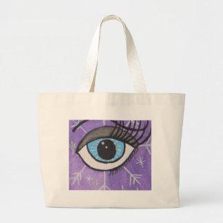 O olho do inverno bolsa para compra