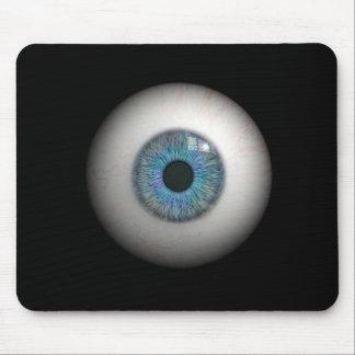 o olho vê-o mousepad