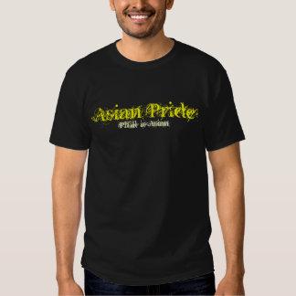 O orgulho asiático, Phill é asiático Tshirt