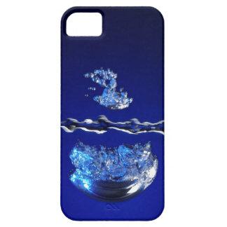 O oxigênio borbulha capa de telefone de 4 móbeis
