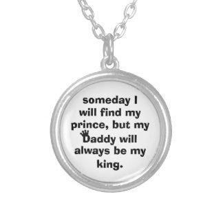 o pai é minha colar do rei