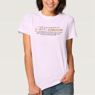 O painel de comando do congresso gratuitamente # t-shirts