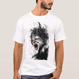 O palhaço t-shirts