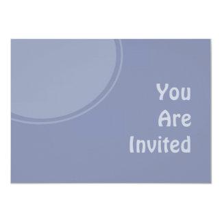 O partido moderno azul Pastel convida Convites Personalizados
