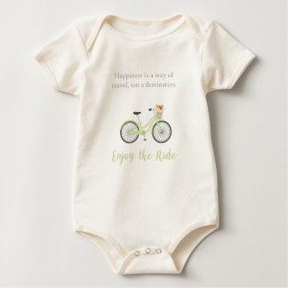 o passeio body para bebê