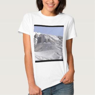 O passeio na montanha tshirt