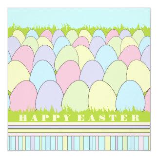 O Pastel Eggs o convite da páscoa