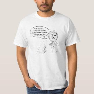 """""""O patamar!"""" Camisa do valor Tshirt"""