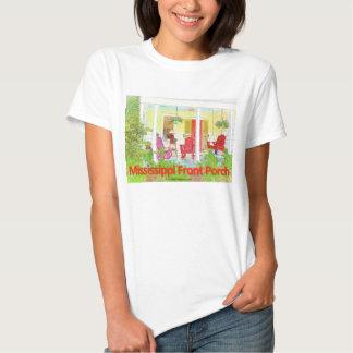 O patamar obtido de Mississippi Tshirts