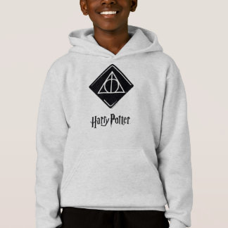 O período | de Harry Potter Deathly Hallows o