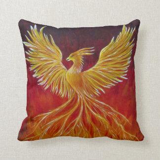 O Phoenix Almofada
