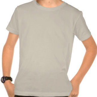 O pintinho do judo caçoa o T orgânico Camisetas