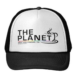 O planeta boné
