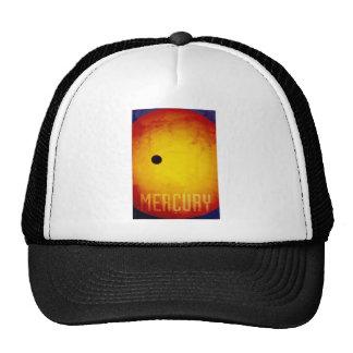 O planeta Mercury Boné