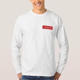 O Podcast do accionista - nós estudamos Camiseta