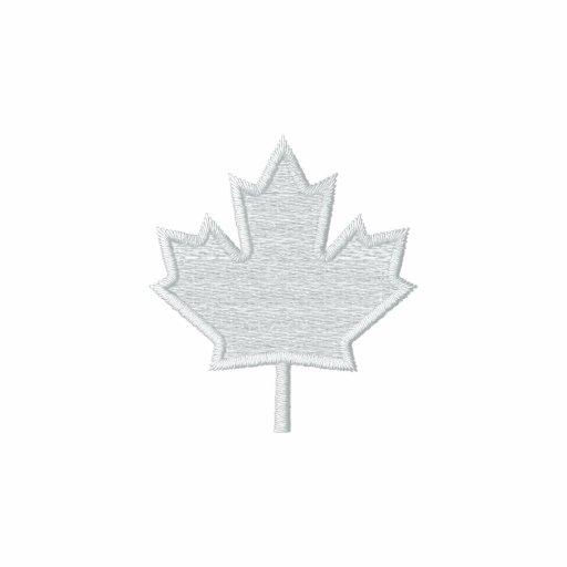 O polo canadense