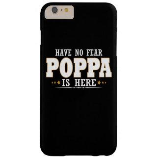 O POPPA ESTÁ AQUI CAPA BARELY THERE PARA iPhone 6 PLUS